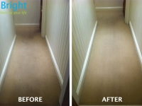 hallway-bond-cleaning-brisbane