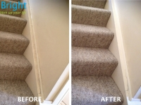 stairs-bond-cleaning-brisbane