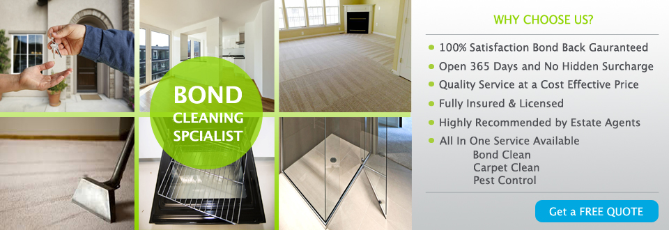 Bond cleaning brisbane AND end of lease brisbane